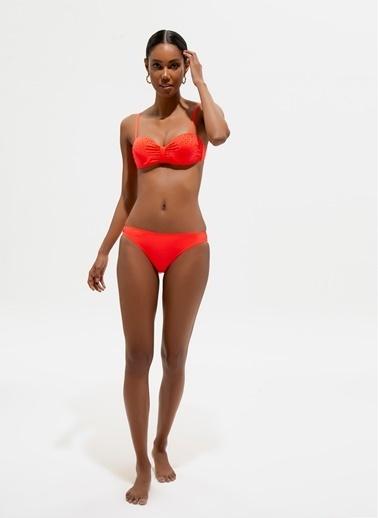 Loves You Bikini Kırmızı